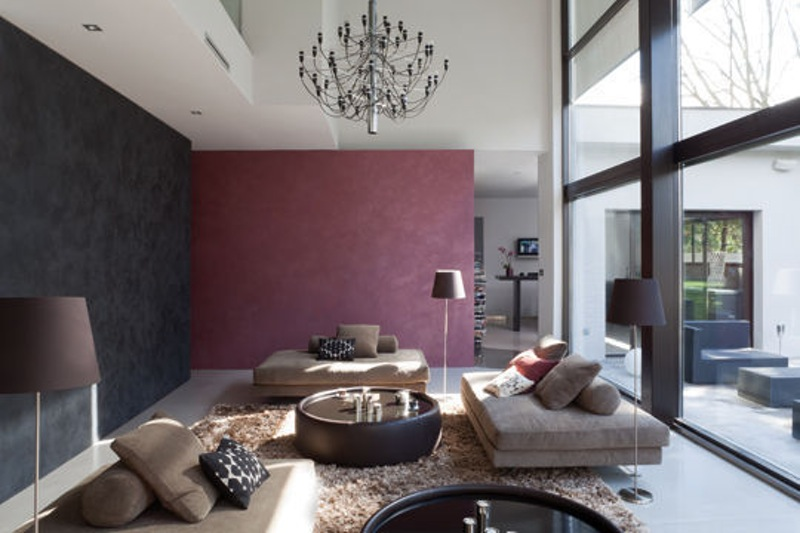 Captivant Idee Couleur Mur On Decoration D Interieur Moderne Decor Mur Idee La Idees  800×533